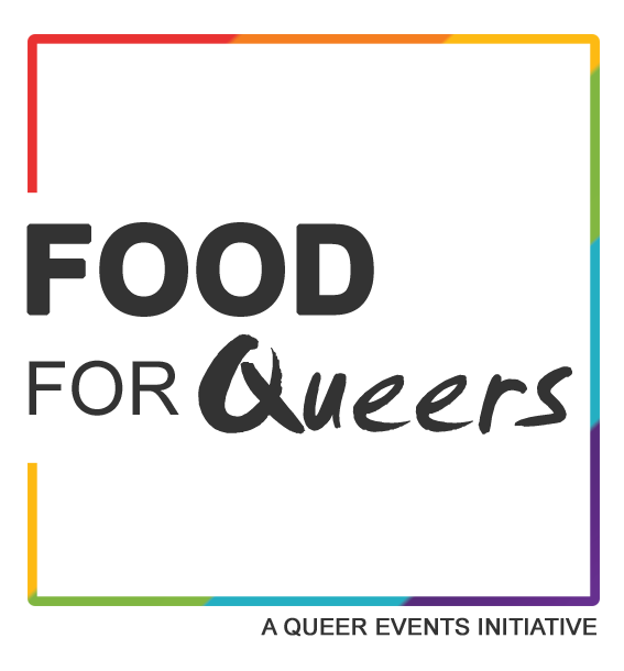 Food for Queers Community Program