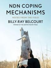 QueerEvents.ca - Book - NDN Coping Mechanisms - Billy Ray Belcourt