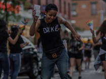 QueerEvents.ca - Queer History - History of the Dyke March